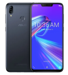 Смартфон ASUS Zenfone Max (M2) ZB633KL 3