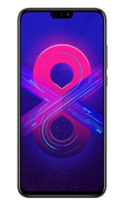 Смартфон Honor 8X 4