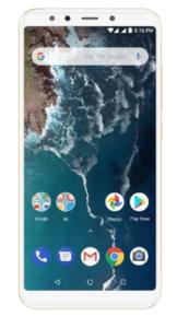 Смартфон Xiaomi Mi A2 4/64GB