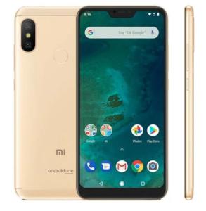 Смартфон Xiaomi Mi A2 Lite 3