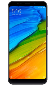 Смартфон Xiaomi Redmi 5 Plus 4