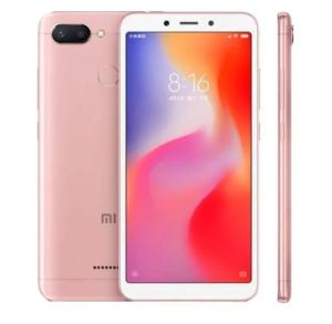Смартфон Xiaomi Redmi 6 3