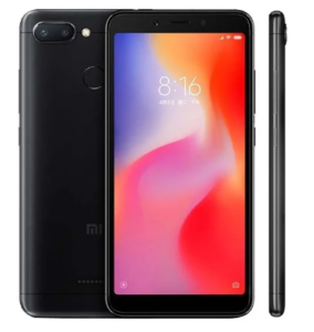 Смартфон Xiaomi Redmi 6 4