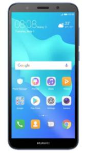 Смартфон HUAWEI Y5 Prime