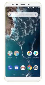 Смартфон Xiaomi Mi A2 4