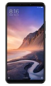 Смартфон Xiaomi Mi Max 3 4
