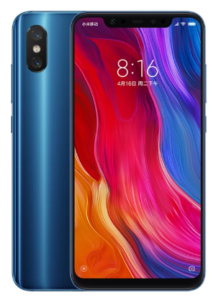 Смартфон Xiaomi Mi8 6