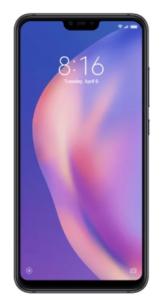 Смартфон Xiaomi Mi8 Lite 4