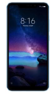 Смартфон Xiaomi Redmi Note 6 Pro 4